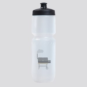 Barbeque Smoker Sports Bottle
