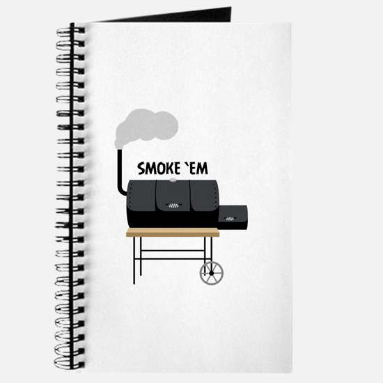 Smoke Em Journal
