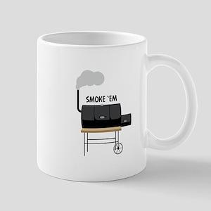 Smoke Em Mugs