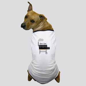 Slow & Low Dog T-Shirt