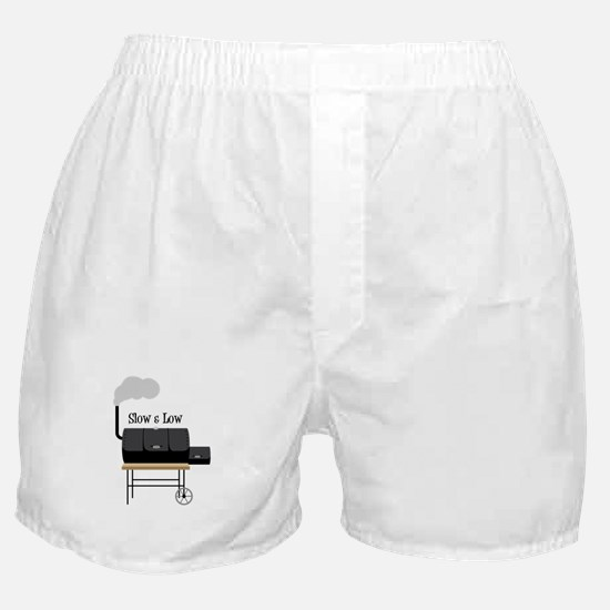 Slow & Low Boxer Shorts