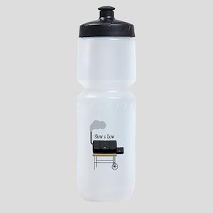 Slow & Low Sports Bottle