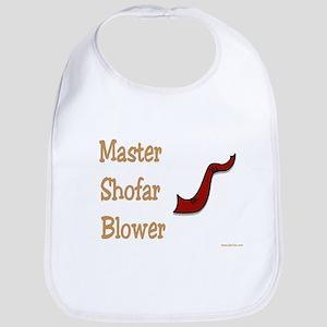 Rosh Hashanah Shofar Bib