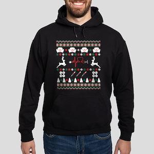 Nurse Ugly Christmas Sweater Sweatshirt