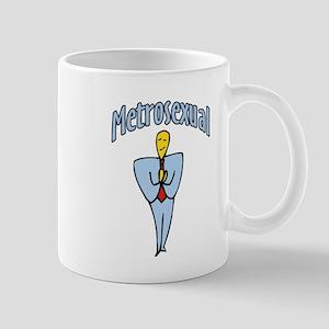Metrosexual Mug