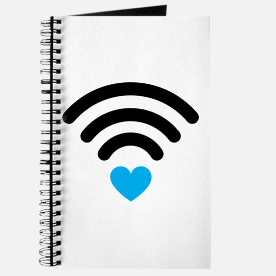 Wifi Heart Journal