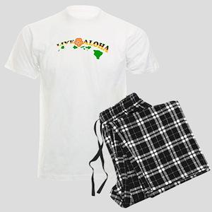 Live Aloha Pajamas