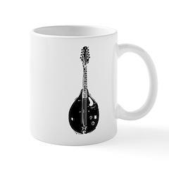 Mandolin Mug