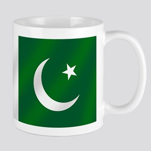 Flag of Pakistan Mug
