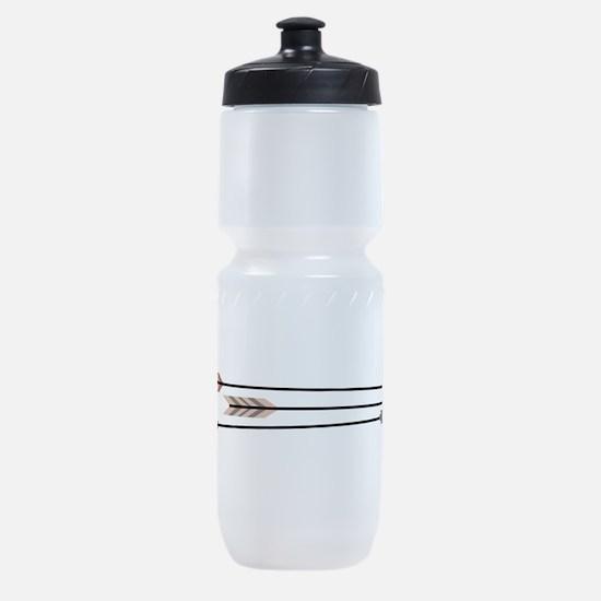 Arrows Sports Bottle