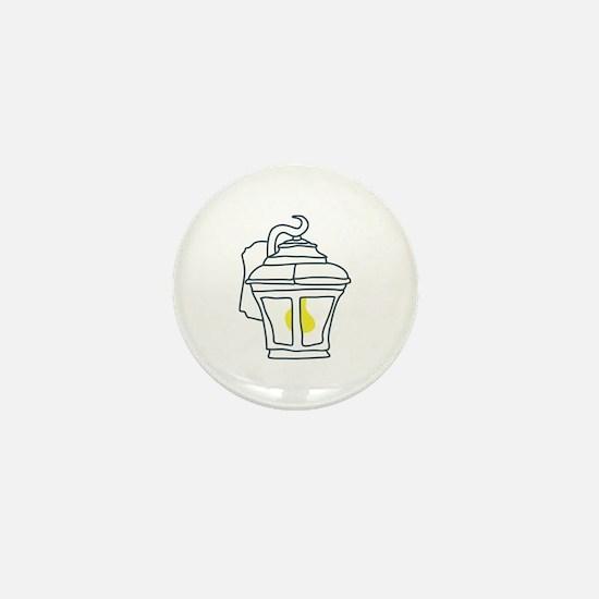 Porch Light Mini Button