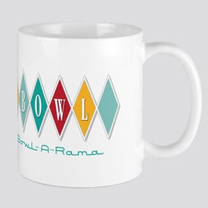 Bowl-A-Rama Mugs