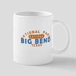 Big Bend - Texas Mugs
