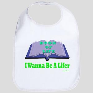 Rosh Hashanah Book Of Life Bib