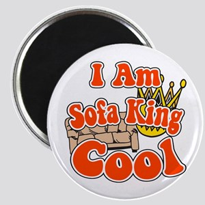 Sofa King Cool Magnet