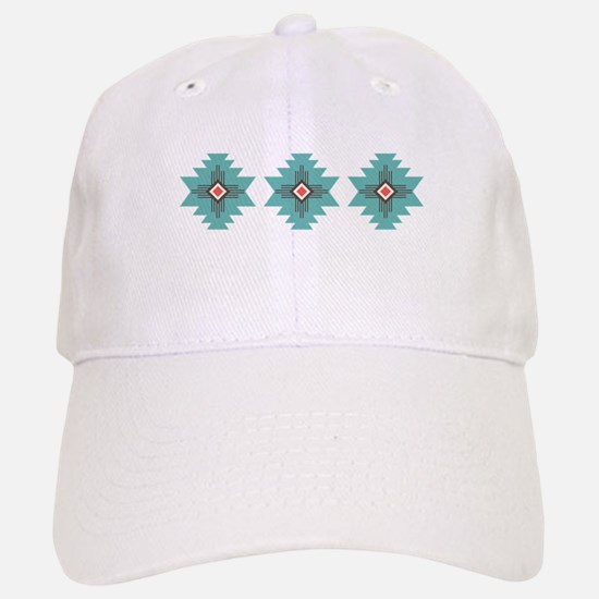Southwest Native Border Baseball Baseball Baseball Cap