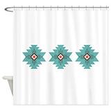 Southwest Shower Curtains