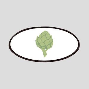 Artichoke Vegetable Patch