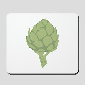 Artichoke Vegetable Mousepad