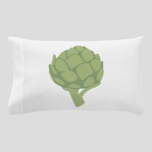 Artichoke Vegetable Pillow Case