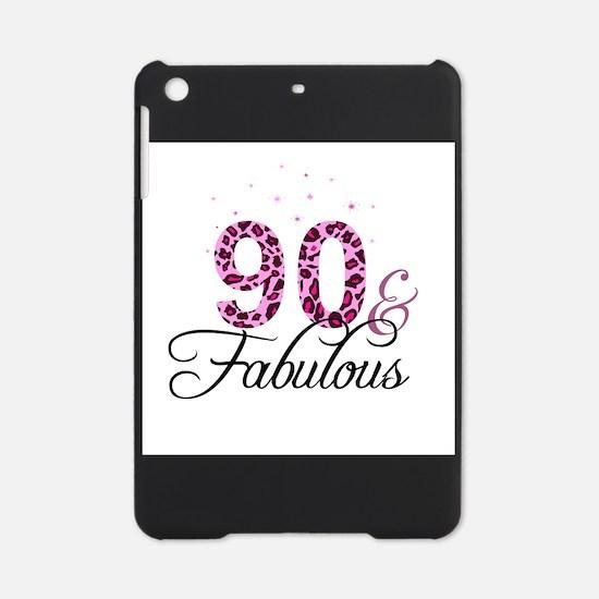 90 and Fabulous iPad Mini Case