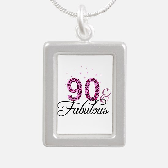 90 and Fabulous Necklaces