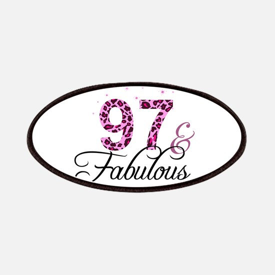 97 and Fabulous Patch