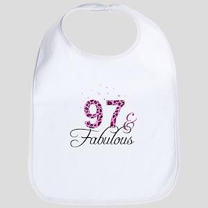 97 and Fabulous Bib