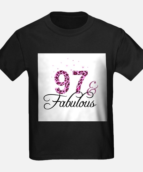 97 and Fabulous T-Shirt