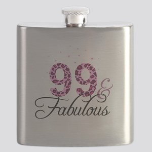 99 and Fabulous Flask