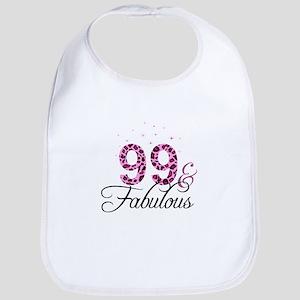 99 and Fabulous Bib