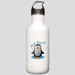Just Chilin Water Bottle