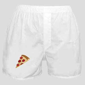 Pizza Slice Boxer Shorts
