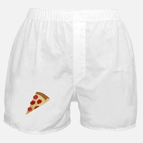Pizza Slice Boxer Shorts