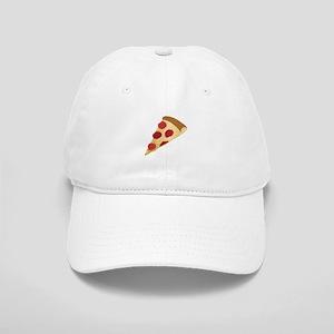 Pizza Slice Baseball Cap