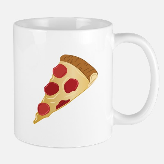 Pizza Slice Mugs