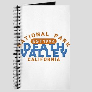Death Valley - California, Nevada Journal