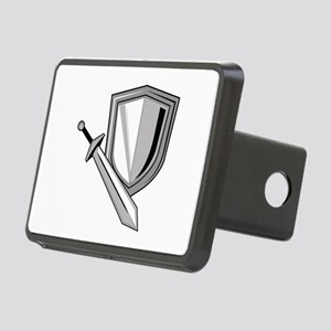 Sword & Shield Hitch Cover