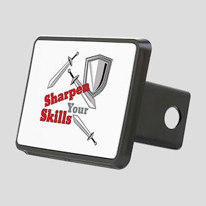 Sharpen Skills Hitch Cover