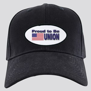 Proud to be Union Black Cap