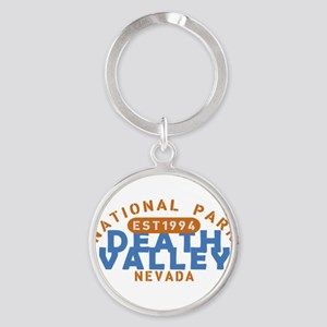 Death Valley - California, Nevada Keychains