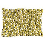 School of Clownfish Pattern Pillow Case