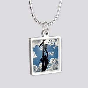 Rusty the Lineman Necklaces