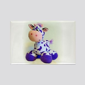 Purple Cow Magnets