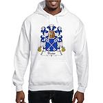 Blaise Family Crest Hooded Sweatshirt