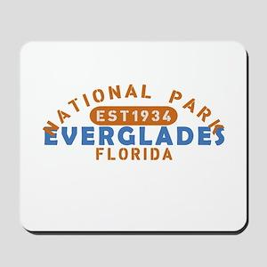 Everglades - Florida Mousepad