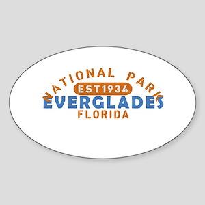 Everglades - Florida Sticker