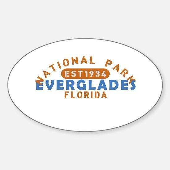 Everglades - Florida Decal
