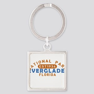 Everglades - Florida Keychains