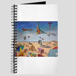 Robert Moses Beach Journal